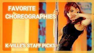 Download Lagu TOP 10 FAVOURITE K-POP CHOREOGRAPHIES • KVILLE'S STAFF PICKS Gratis STAFABAND