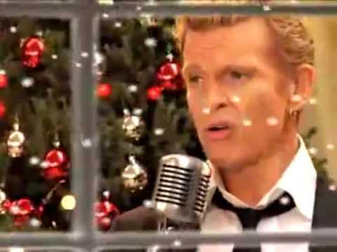 Billy Idol White Christmas YouTube