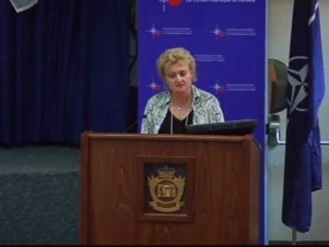 Securing Canada's Energy Future: Prof. Anna Lanoszka
