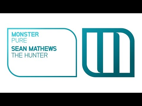 Sean Mathews - The Hunter [OUT NOW]