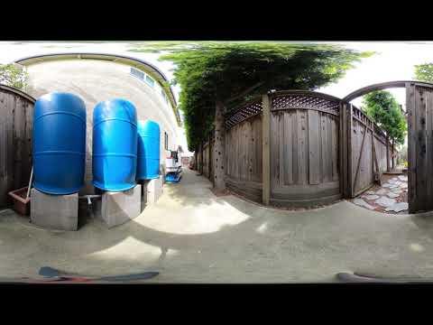 GoPro MAX Test