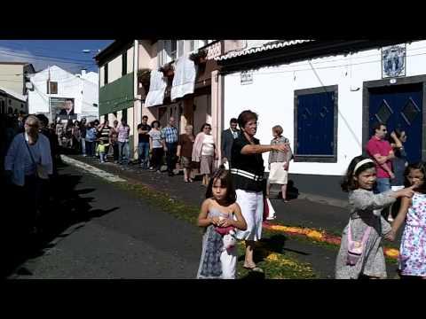 Festa Da Nossa Senhora Da Graca, Porto Formoso 2013 Part 4 of 4