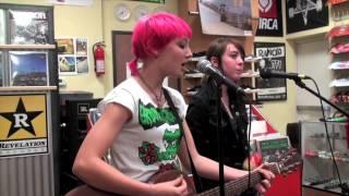 Watch Ramones Questioningly video