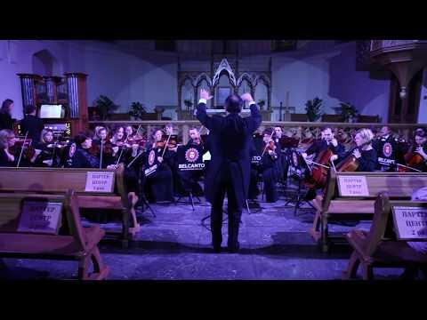 Пуленк, Франсис - Концерт для органа, литавр и струнных соль минор