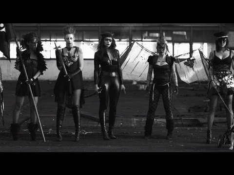 MOONSPELL - Extinct (Official Video)   Napalm Records MP3