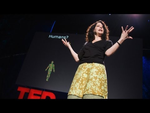 "How bacteria ""talk"" - Bonnie Bassler"