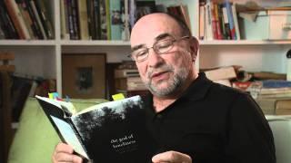 Poet Philip Schultz Shares His Work