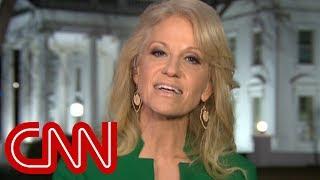 Conway: Dems drew ire of base over shutdown