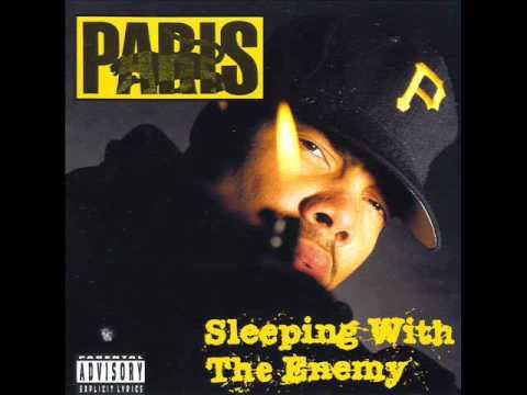 Paris - Guerrillas In The Mist