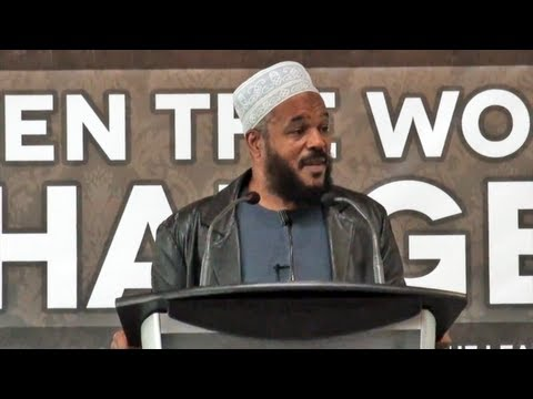 The Struggle of the Prophet (ﷺ) - Dr. Bilal Philips