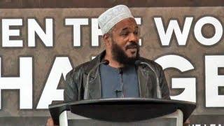 The Struggle of the Prophet (ï·º) – Dr. Bilal Philips
