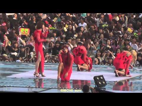 140815 SMTOWN CONCERT- something exo suho (@MONI_suni)