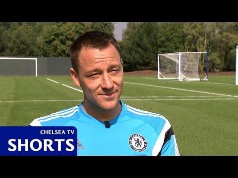 Terry: Leading by example