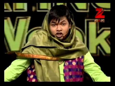 Mirakkel 8 - Episode 74 - January 23, 2015 - Shojul   Abul video