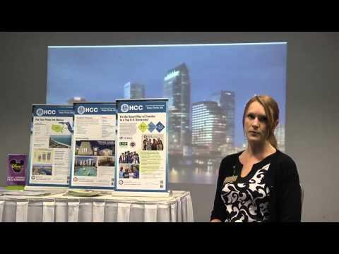 ABA Global Career Center - Hillsborough Community College