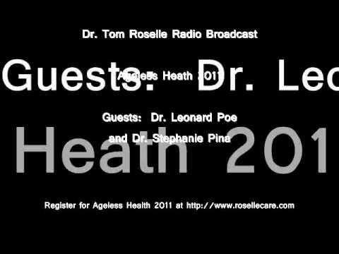 Ageless Health 2011 video