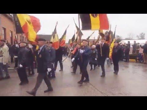 Bastogne 2015 March