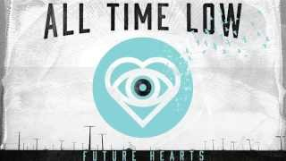 All Time Low - Cinderblock Garden