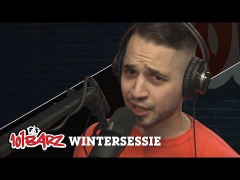 Cazz Major - Wintersessie 2017 - 101Barz
