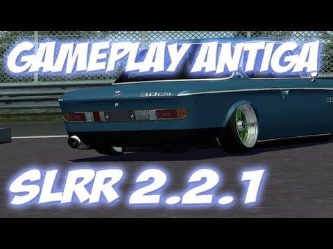 Gameplay Mod Slrr 2.2.1 Mwm