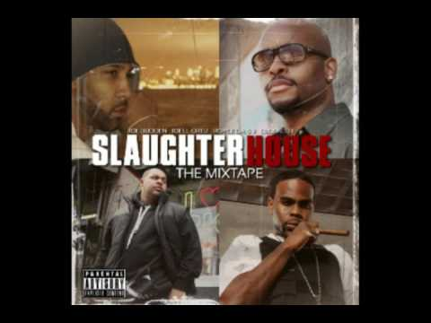 Slaughter House ft. M.O.P - Woodstock