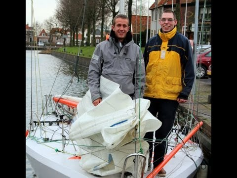 Jongensdroom twee Nederlanders kost geld