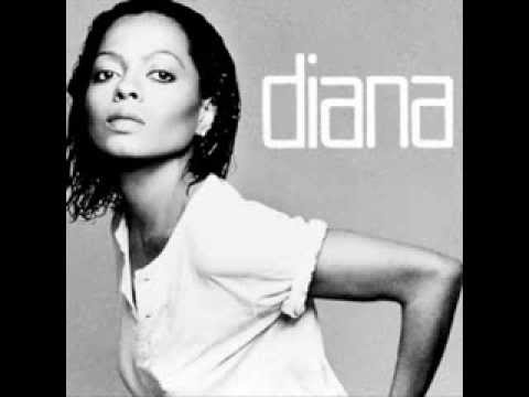 Diana Ross - Tenderness