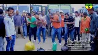 Temesgen Gebregziabher- Yemeskel Let Mata - Music Video Making ETHIOPIAN NEW MUSIC 2014