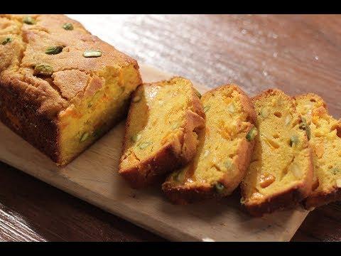 Mango Cake | Sanjeev Kapoor Khazana