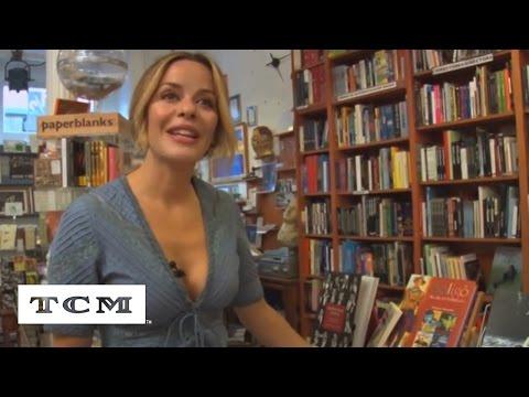 De compras con María Adánez | Entrevistas TCM | TCM