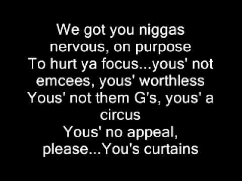 Eminem - Go to Sleep Lyrics