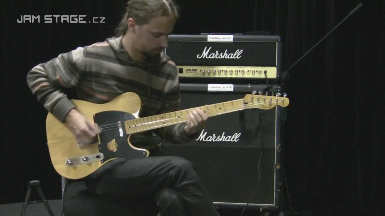 Affinity Telecaster vs Classic Vibe Squier Classic Vibe Telecaster