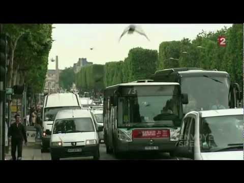 Pollution de l'air, un scandale sanitaire : Les #CitoyensCapteurs dans Envoye Special