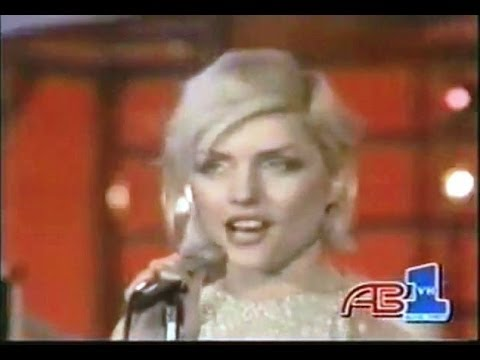 Blondie - One Way Or Another video
