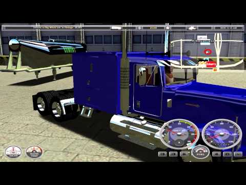 18 Wheels of Steel Haulin (Jogo Çupremo)