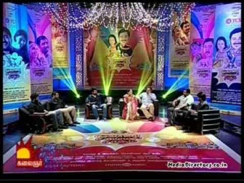 Kalaignar tv | VJ   Anchor Rakshan | Kalyana Samayal Sadham...