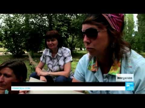 VIDEO: Crimea's