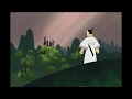 Samurai Jack S2Ep6 Jack Finds His Home In The Future
