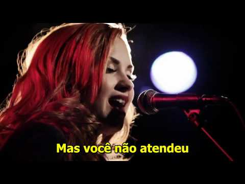 Demi Lovato - Give Your Heart A Break (Acoustic Live) (Legendado...