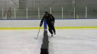 On Ice Power & Plyometrics DVD 8 of 10