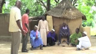 Trois Hommes 1 Village - Série -  épisode 12