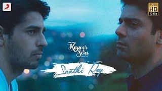Saathi Rey Extended Cut – Kapoor & Sons| Sidharth| Alia| Fawad|Rishi Kapoor| Arko