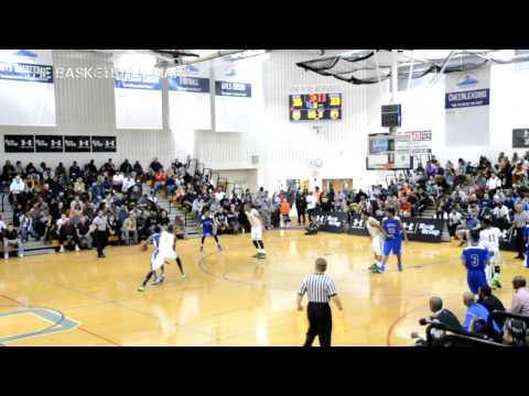 Roselle Catholic High School (New Jersey) Vs Teaneck High School (New Jersey) [Full Game]