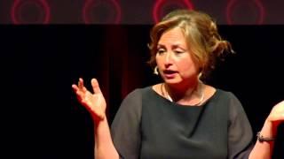 Algı Yönetimi: Zeynep Sarılar at TEDxReset 2014