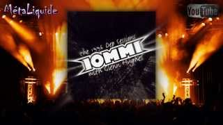 Watch Tony Iommi Dont You Tell Me video