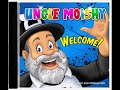 Uncle Moishys World - Welcome! Audio Sampler
