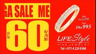 Lifestyle You Tube ad new