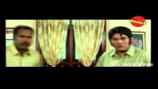 Tejabhai & Family - Thalamelam Malayalam Movie Comedy Scene innocent indirans and harishree ashokan
