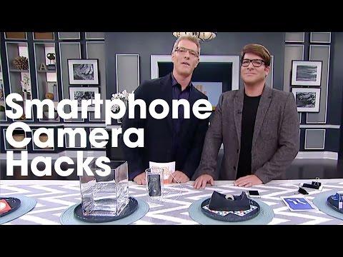 4 Smartphone Camera Hacks: Steven & Chris