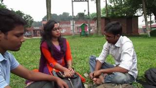 Minus to Plus | Bangla Natok | Jahangirnagar University | Department of Marketing Production